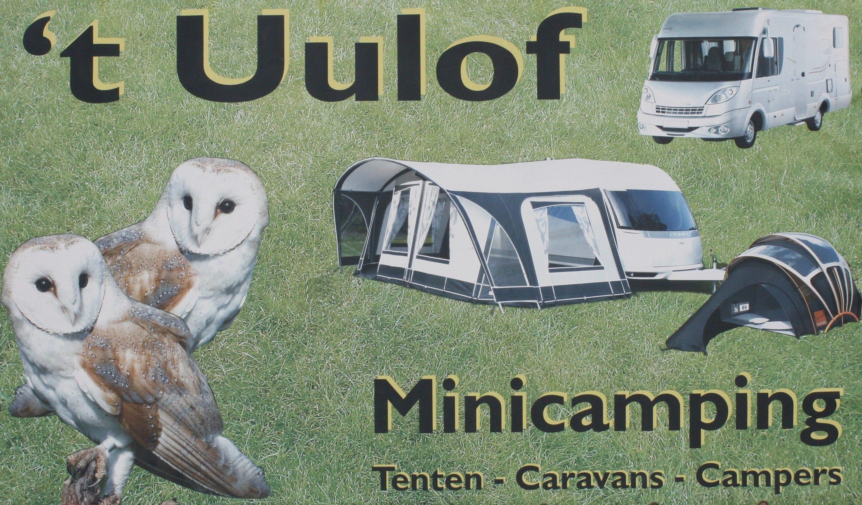 Camping t Uulof